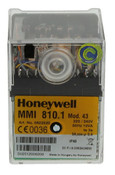 Honeywell MMI 810 mod. 43 Satronic 0622520U, Gas burner control unit