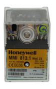 Honeywell MMI 813.1 mod.23 Satronic 0622220U, Gas burner control unit