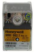 Honeywell MMI 962 mod. 23 Satronic 06256U, Gas burner control unit
