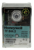 Honeywell TF 844.3 02437U Oil burner control unit
