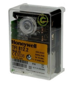 Honeywell TFI 812.2 model 10 02602U Gas burner control box