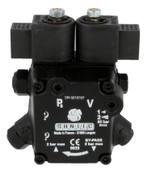 Suntec AT3 55 C 9550 4P 0500 oil pump, Elco 13011938