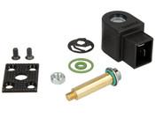 Suntec 991455 solenoid valve AP, plug-in