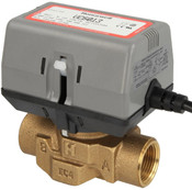 "Honeywell VC6013AP1000 2-way VC valve 1"" IT without limit switch"