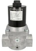 Honeywell VE4040B1002 gas solenoid valve