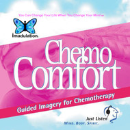 Chemo Comfort MP3 & CD