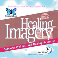 Healing Imagery for Wellness mp3 & CD