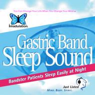 Gastric Band Sleep Sound mp3 & CD
