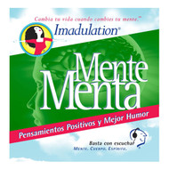 Mente Menta mp3 & CD