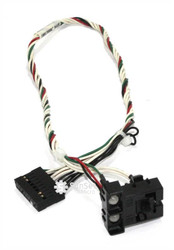 HP Compaq DC7600 D530 DC7100  Power Switch LED Cable Assembly 239074-008 384746-002