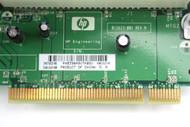 Genuine HP DC7600 Backplane PCI Riser Card 012623-001 012624-000 378832-001