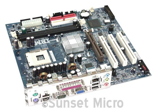 ibm netvista motherboard fru 02r4084 2r4084 sunset micro rh sunsetmicro com IBM NetVista X41 IBM NetVista Pentium 4