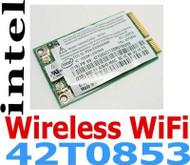 IBM LENOVO THINKPAD WIRELESS G CARD 42T0853 L02374 WMG3945ABG