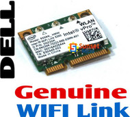 For Dell Latitude E6400 1545 PCI WiFi Wireless Card Fits with N230K 533AN_HMW