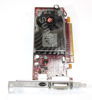 Genuine Dell ATI Radeon HD3450 256 MB PCI-E Video Card 102B6291200 0X399D 0X398D