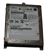 Genuine Fujitsu MHW2120BH 120GB 5400RPM Laptop SATA Hard Drive 436456-001