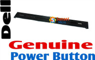 Genuine Dell Vostro V13 Laptop Black Power Button Hinge Cover Panel DPTD0