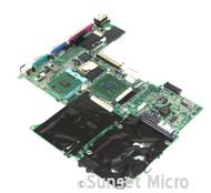 Genuine Dell Latitude D600 Inspiron 600m Laptop Motherboard C5832 0C5832