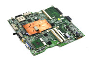 Genuine Sager Clevo M3EW M37EW Laptop Motherboard 71-M37E0-D05