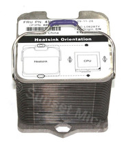 Genuine IBM x3850 M2, x3950 M2 Server Heatsink 44W4308 43W9559