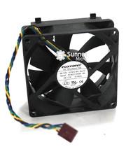 HP  DC5700s DC5850 CPU Fan 435452-001 435452-002 , FOXCONN PV902512PSPF