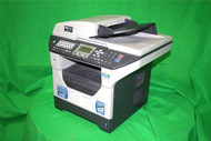 Genuine Brother MFC-8480DN Mono Laser Printer Page Count 143514