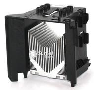 Dell Dimension 3100 E510 5150 E520 Heatsink Shroud Assembly J7109 0J7109 JN738 0JN738