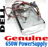 Genuine Dell XPS 600 650W N650P-00 NPS-650AB D PD144 Power Supply