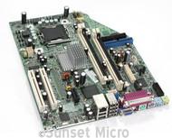 HP DC5100 DC7600 SFF Motherboard  LGA 775 380725-001 374820-001