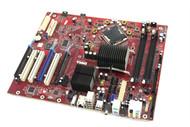 Genuine Dell XPS 720 Desktop System Motherboard W/O Mounting Plate CK520 U723D 0CK520 0U723D