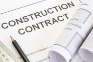 GAHBA Contracts (electronic files)