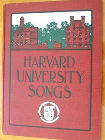 Harvard University Songs