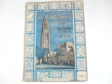 The Whiffenpoof Song (Yale)