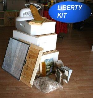 Liberty Hive Kit