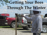 Online Getting Your Bees Through The Winter Course- ONLINE ONLY + 1 Free Month Of Beekeeping Coaching .