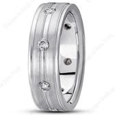 Diamond Rings/Band Collection - DB1007