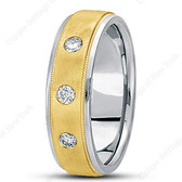 Diamond Rings/Band Collection - DB1106