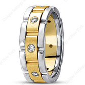 Diamond Rings/Band Collection - DB179
