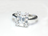 Engagement Rings - Side Stones Collection - JRC06
