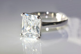 Engagement Rings - Solitaire Collection - JRC19