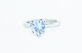 Engagement Rings - Solitaire Collection - JRC23