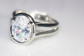 Engagement Rings - Solitaire Collection - JRC21