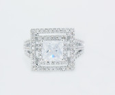 Engagement Rings - Halo Collection - JRC15
