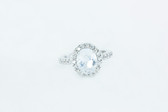 Engagement Rings - Halo Collection - JRC09