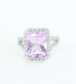 Engagement Rings - Halo Collection - JRC16