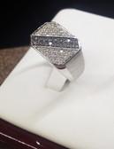 Diamond/Gemstone Rings - LC40