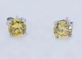 11 Carat Birthstone Earrings - S83