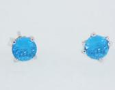 12 Carat Birthstone Earrings - S84