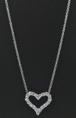 2.50 TCW Diamond Necklace - LC305
