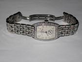 Womens Franck Muller Casablanca Diamond Watch